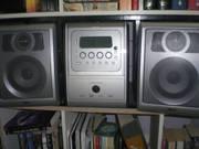 RCA Stereo