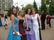 Grad Dress (Beautiful)