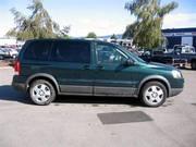 2006 Pontiac Montana Sv6 - $12950.00