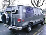 1991 Chevrolet G20 Van
