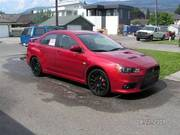2008 Mitsubishi Lancer Evolution GSR - Price Reduced