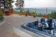 Custom Built / Quality Home with Panoramic Views in West Kelowna