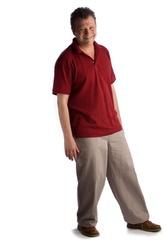 Travel Pants for Men