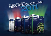 Panda Internet security,   Panda Antivirus,   Panda Global Protection...