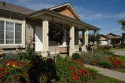 Luxury retirement living options by Sagecreek