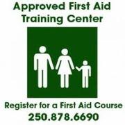 Kelowna First Aid 250-878-6690