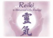 Reiki -  Kelowna