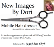 MOBILE HAIRDRESSING ,  IN HOSPITAL CARE,  RESIDENTUAL, RETIREMENT HOMES.