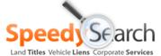 Manitoba Title Search by Legal Description
