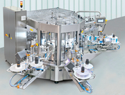 Get A Best Custom Designed Labeling Machines